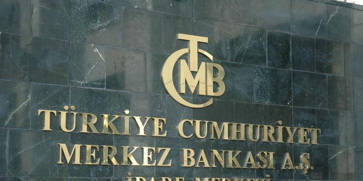 TCMB döviz depo ihalesinde teklif 575 milyon dolar