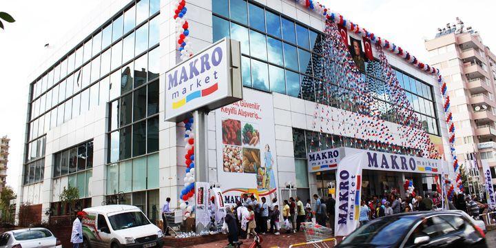 Makro Market: Kısa vadeli ödemelerde sıkıntı var