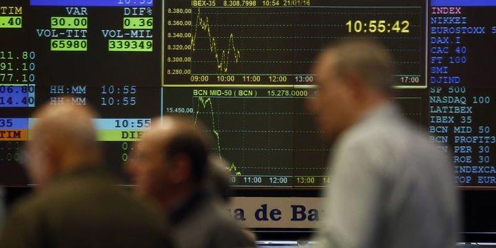 Piyasa İspanya krizini neden fiyatlamıyor?