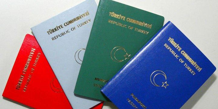 Kağıt pasaport devri sona eriyor