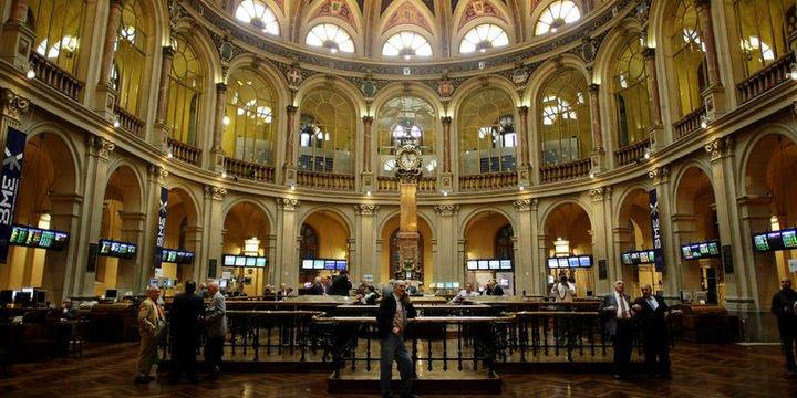 Avrupa hisseleri günü yatay seyirle tamamladı