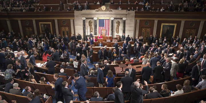 Cumhuriyetçilerin kademeli vergi indirimini görüştüğü iddia edildi