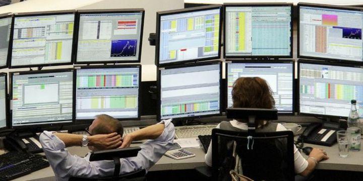 Küresel Piyasalar: ABD hisseleri ve dolar düştü, euro yükseldi