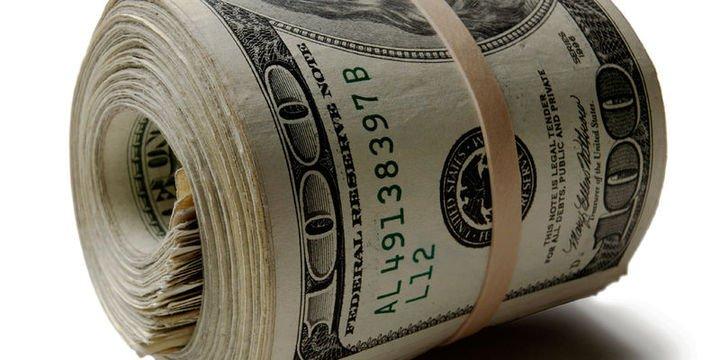 Dolar/TL 3.81
