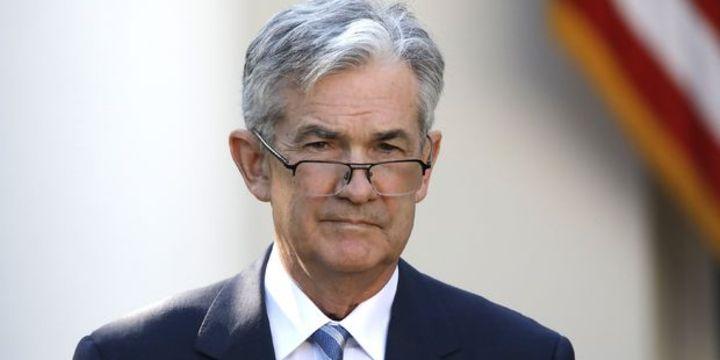 Jerome Powell son 70 yılın en zengin FED başkanı olacak