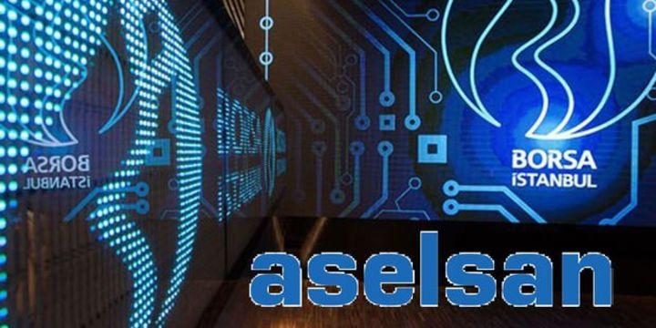 ASELSAN, piyasa değerini en çok artıran şirket oldu