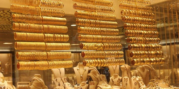 Yastık altından çıkan altının dörtte biri İstanbul