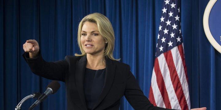 ABD Dışişleri Sözcüsü: Vize konusunda iki taraf da doğru yönde bazı adımlar attı
