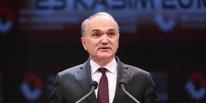 """Özlü: """"Türkiye"""