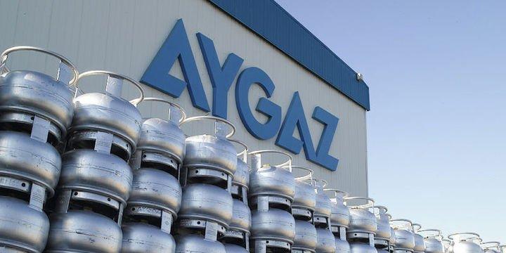 Aygaz