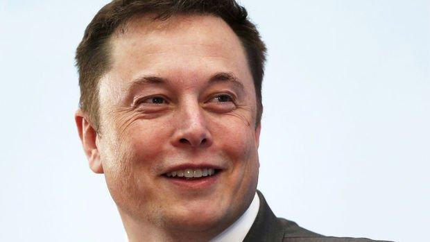 Elon Musk'tan Anıtkabir paylaşımı