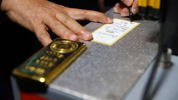 Türkiye'de külçe ve sikke altın alımları 4 yılın zirvesinde