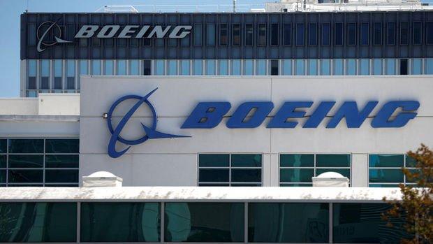 Boeing Çin'den 37 milyar dolarlık sipariş aldı