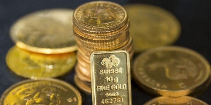 """Altın piyasası """"düşük talep"""" ile hız kesti"""