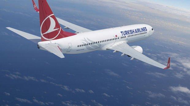 Türk Hava Yolları'ndan üçüncü çeyrekte tarihi kâr