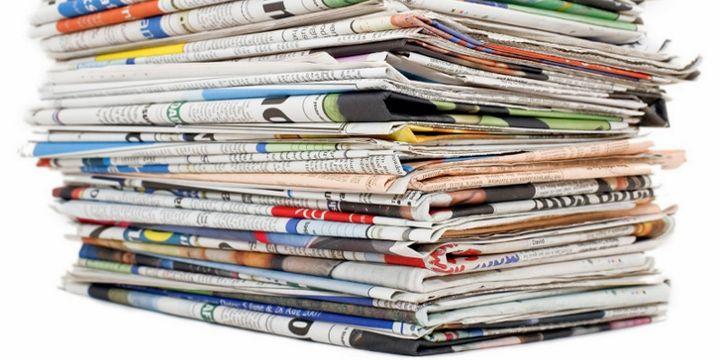 Ekonomi basınında bugün - 9 Kasım 2017
