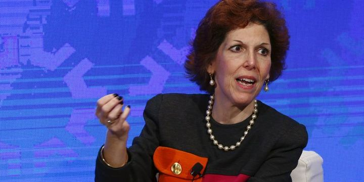 Fed/Mester: Kademeli faiz artışı en iyi seçenek