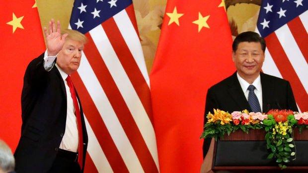 ABD ve Çin'den 'rekor' ticaret anlaşması