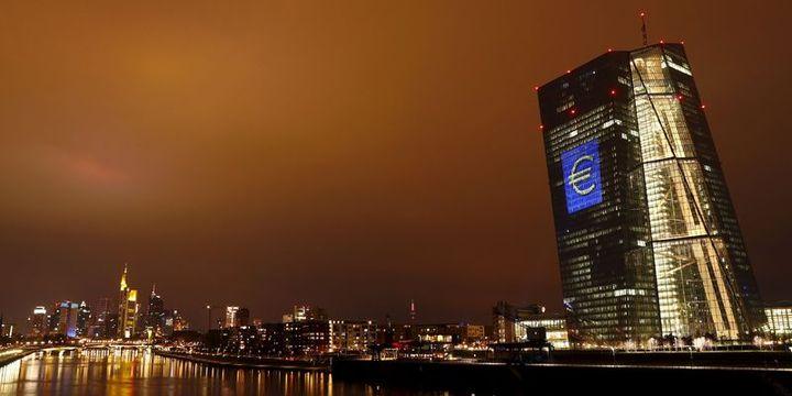 ECB ikinci yarıda güçlü büyüme bekliyor