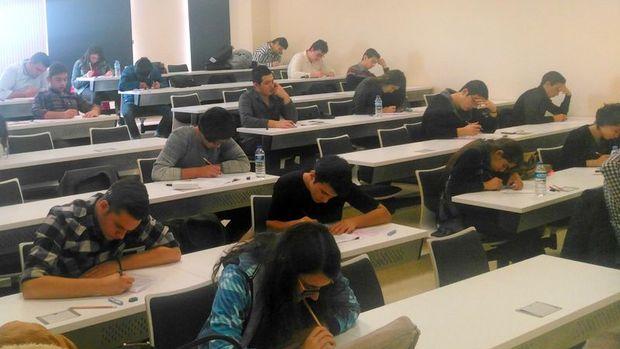 Yükseköğretim Kurumları Sınavı'nın tarihleri belli oldu