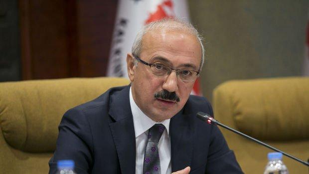 Elvan: OVP sonunda enflasyonun yüzde 5'e inmesi bekleniyor