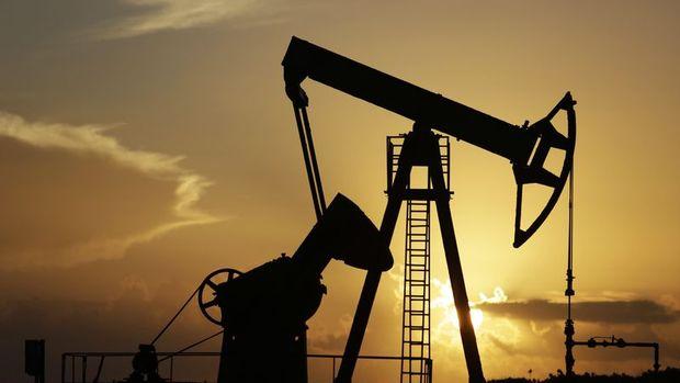 """Petrol """"Suudi Arabistan"""" ile 57 dolarlı seviyerde"""