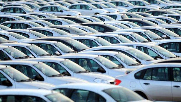 Motorlu araç üretimi Ekim'de yıllık % 7 arttı