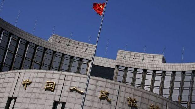 Çin'de yuan cinsinden yeni krediler Ekim'de beklentinin altında
