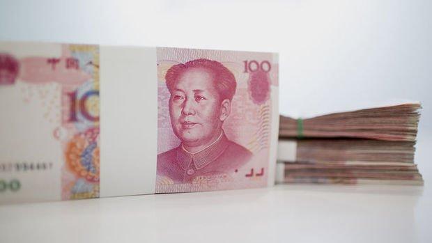 Çin'de 10 yıllıkların faizi yüzde 4'ü aştı