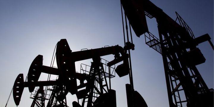 Küresel petrol üretimi Ekim