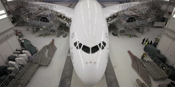 Airbus Indigo Partners