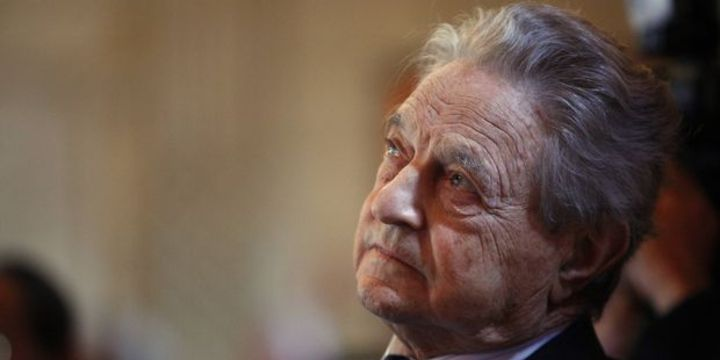 Ünlü fon milyarderi Soros teknoloji hisselerinde tercih değiştirdi