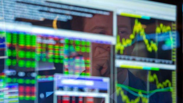 ABD'de Hazine tahvilleri eurodaki düşüş ile yükseldi