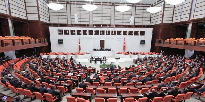 İYİ Parti Meclis