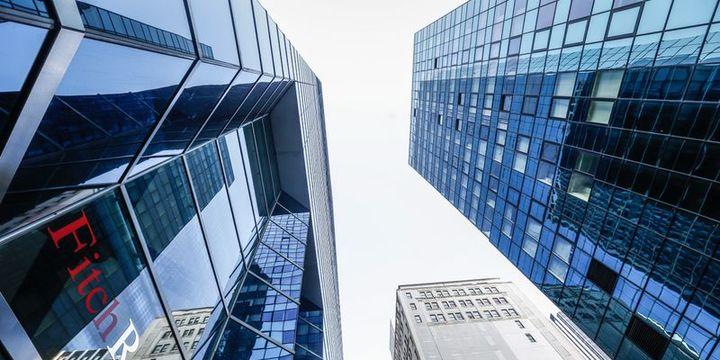 Fitch: Gelişen piyasa bankaları için baskı azaldı