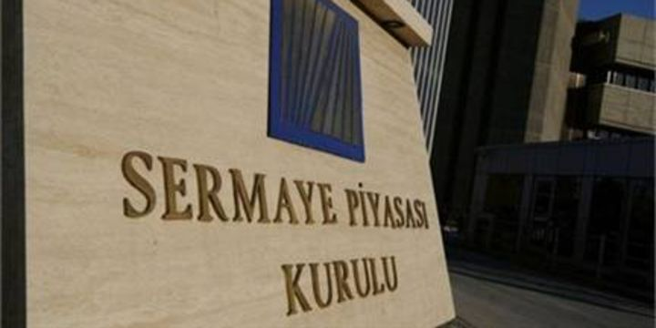 Turcas şirketlerinin birleşmesine SPK