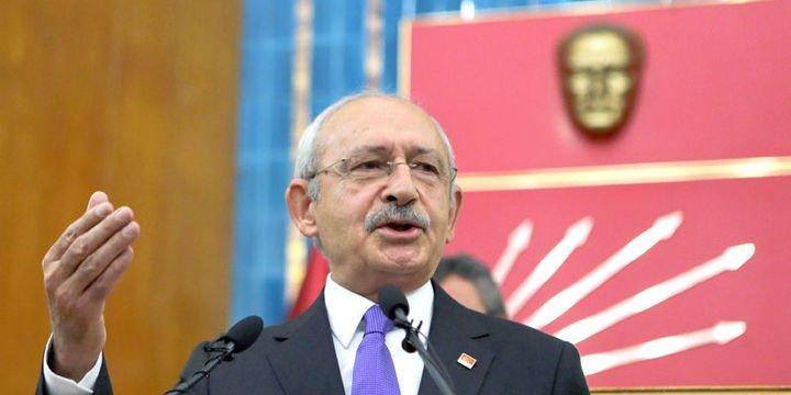 Kılıçdaroğlu: Dolar, euro aldı başını gidiyor
