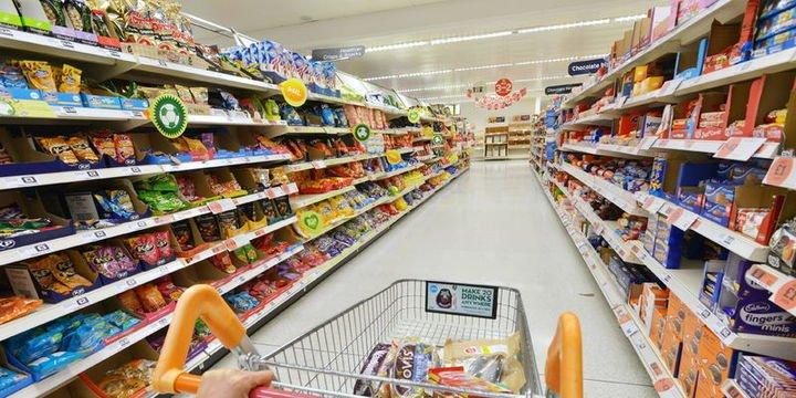 Tüketici güveni Kasım