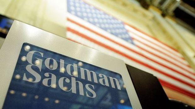 Goldman: S&P'nin
