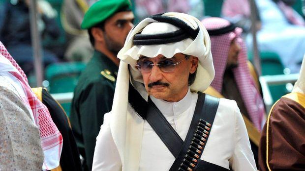 İngiliz medyasından 'Suudi prenslere işkence' iddiası
