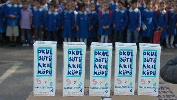 Okul Sütü ihalesinin yeni tarihi belli oldu