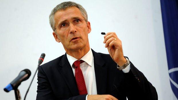 NATO/Stoltenberg: NATO tatbikatındaki skandal bir daha yaşanmayacak