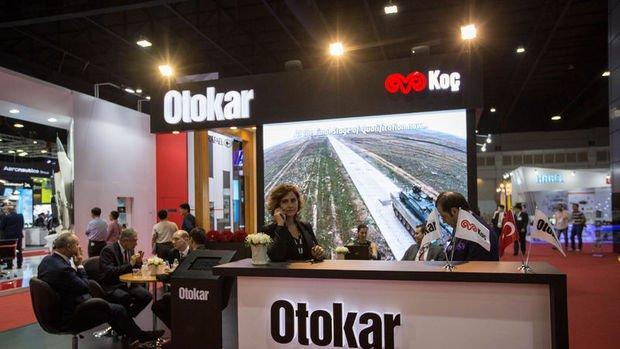 Otokar, BIST Sürdürülebilirlik Endeksi'nde üçüncü kez yer aldı