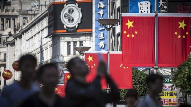 """Çin hisselerindeki düşüş """"2015""""i hatırlatıyor"""
