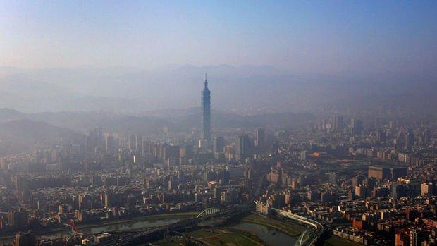 Tayvan 3. çeyrekte yüzde 3.1 büyüdü