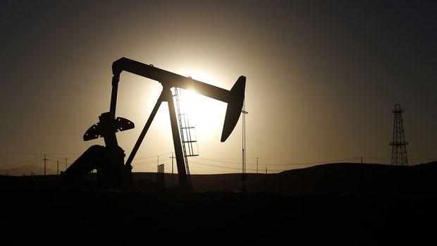 Türkiye'nin petrol ithalatı eylülde arttı