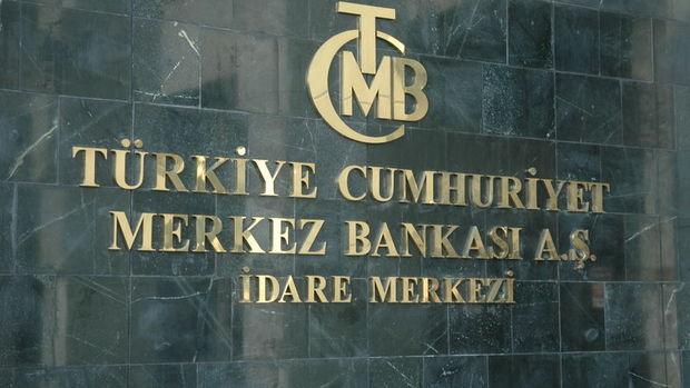 TCMB: Brüt yatırımların cari artış oranı yüzde 30,7 oldu