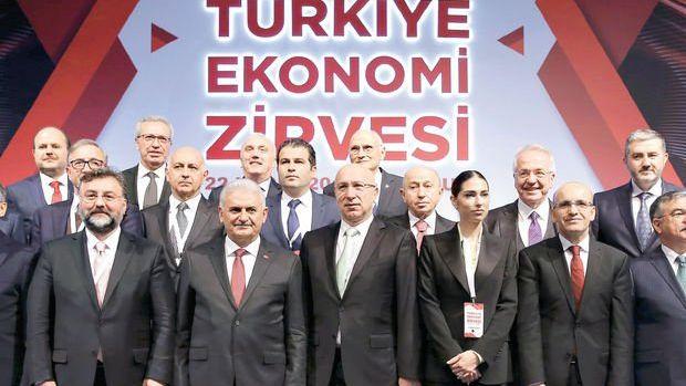 Türkiye Ekonomi Zirvesi'nden akılda kalanlar
