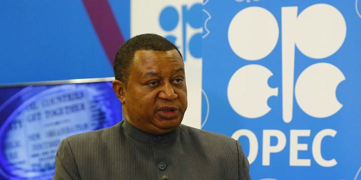 OPEC/Barkindo: Petrol üretim kısıntısı anlaşması fiyatları yükseltti