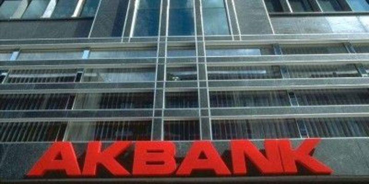 Akbank'ta Hazine Ali Batu Karaali'ye emanet